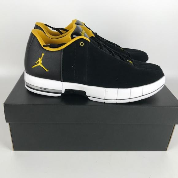 Nike Shoes | Nike Air Jordan Te 2 Low